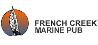 French Creek Marine Pub in Parksville, BC, Canada